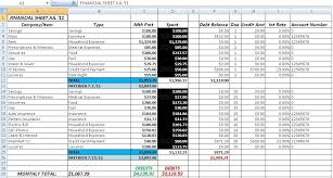 excel templates for business download