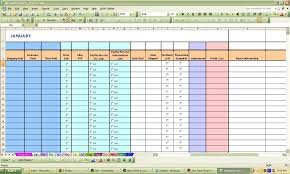free ebay spreadsheet template download