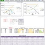 free excel amortization schedule download