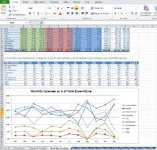 free money tracking spreadsheet download