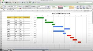 gantt chart template powerpoint download