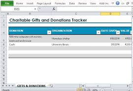 goodwill donation calculator spreadsheet download