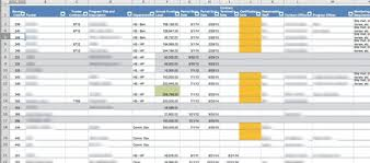 grant tracking software free download