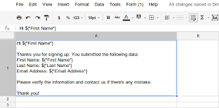 how to import email to google sheet download