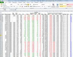 insurance sales tracking spreadsheet download