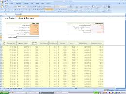 loan amortization schedule excel with extra payments download