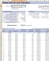 loan calculator excel reducing balance download
