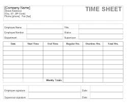 microsoft excel time tracker template download