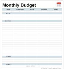 printable weekly budget planner download