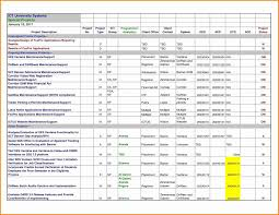 proposal tracking template excel download