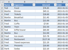 shared household expenses spreadsheet download