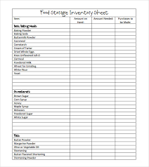 stock control spreadsheet template free download