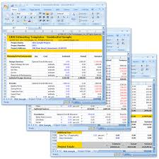 building estimation and costing excel sheet download