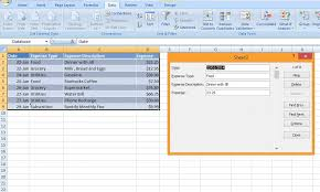 data entry into excel spreadsheet download