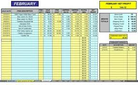 ebay inventory profit tracker free download