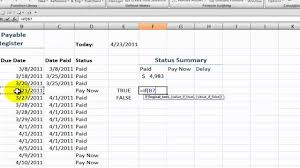 free accounting spreadsheet templates download
