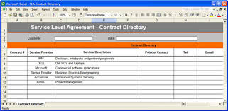 free contract management software download