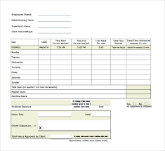 free excel timesheet template multiple employees download