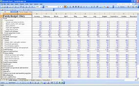 free financial planning spreadsheet excel download