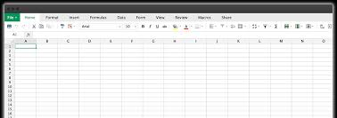 free online spreadsheet maker download
