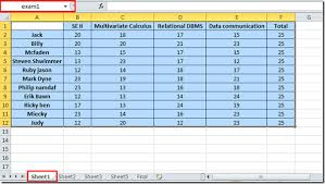 how to create a spreadsheet in excel 2010 download