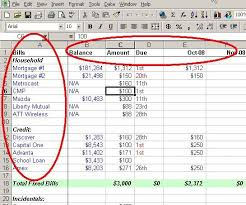how to create an expense report in excel download