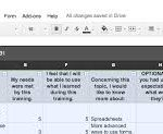 how to remove filter in google sheet download