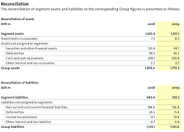income statement format download