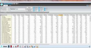 inventory spreadsheet template excel product tracking download