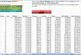 karl's mortgage calculator excel download