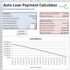 loan calculator excel formula download