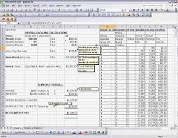 microsoft office excel payroll template download