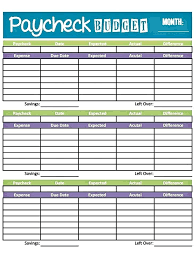 printable bill spreadsheet template download