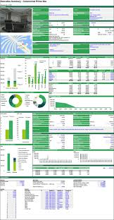 real estate development pro forma excel download