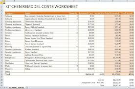 renovation budget planner app download