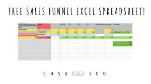 sales tracking spreadsheet xls download