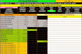 spreadsheet accounting system download