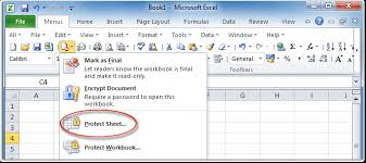 unprotect excel workbook download