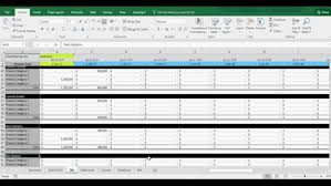 customer tracking spreadsheet excel download