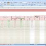 ebay accouting spreadsheet download