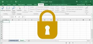 excel file not locked when in use download