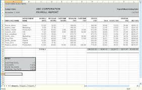 excel payroll formulas download