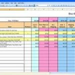 excel spreadsheet for ebay sales download