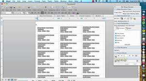 how do i print labels from an excel spreadsheet download