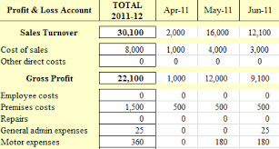 vat record keeping templates download