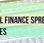 excel monthly cash flow template download