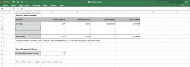 long service leave calculator excel spreadsheet download