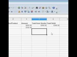 profit and loss account format in excel sheet download