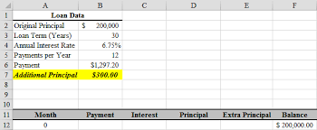 biweekly mortgage calculator with extra payments excel download