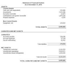 excel templates for non profit accounting download